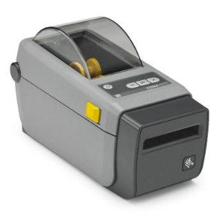 Zebra ZD410 Series Direct Thermal Printer