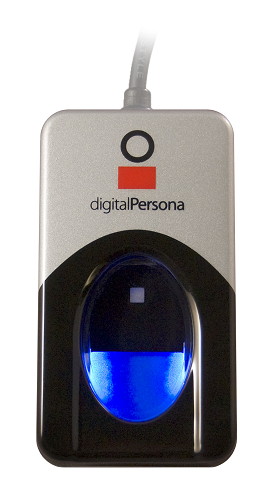 DigitalPersona U.are.U Fingerprint Reader
