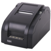 POS-X Impact Receipt Printer - EVO-IMPACT