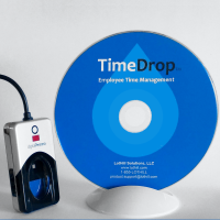 TimeDrop Time Clock Kit
