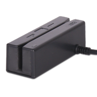 POS-X XM95P Encrypted Magnetic Stripe Reader